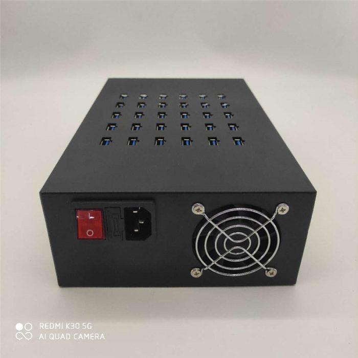 ipad charging usb hub