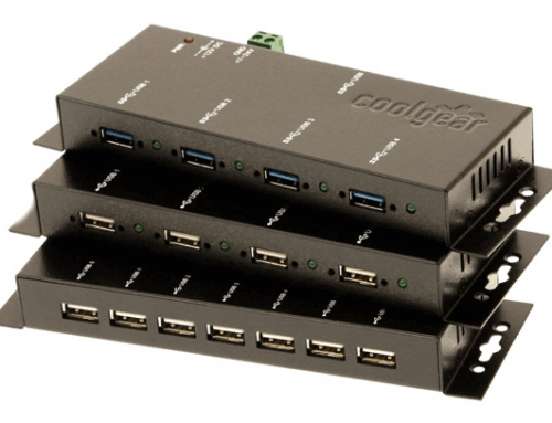 11. 10 Industrial-Grade Multi-ports USB HUB Manufacturers & Suppliers